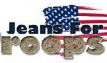 Jeans for Troops Success!