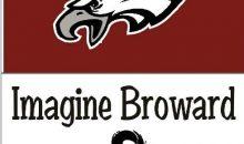 #MSDStrong/Imagine Broward Eagle Pride