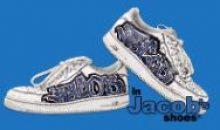 Jacob's Shoes