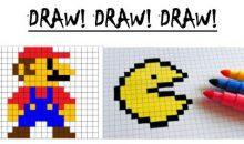 Draw! Draw! Draw!
