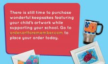 Order Art To Remember
