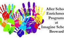 Third Quarter After School Enrichment Programs
