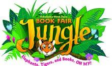 Scholastic Book Fair Jungle