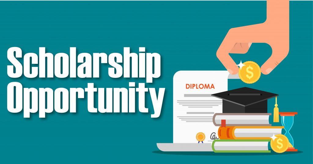 Scholarship Opportunity Image
