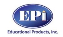 2021-2022 EPI School Supply Sale