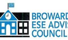 Broward ESE Advisory Council
